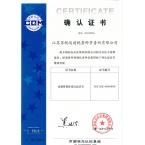 ISO再认证